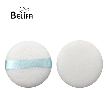 Cotton new cleansing makeup puff