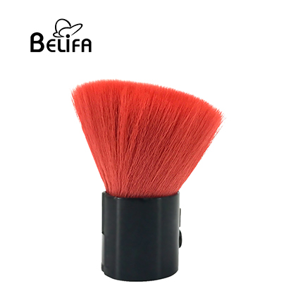 Kabuki face powder brush