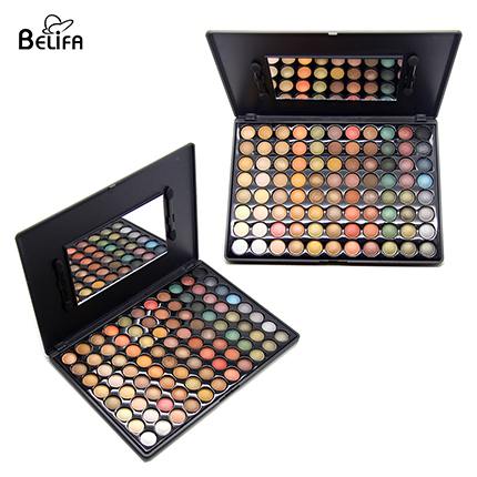 88color Eyeshadow Palette