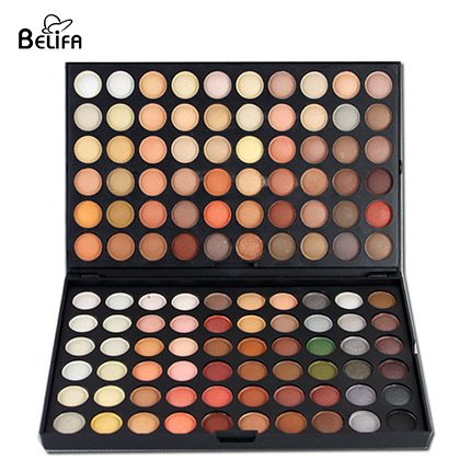 120color Eyeshadow Palette